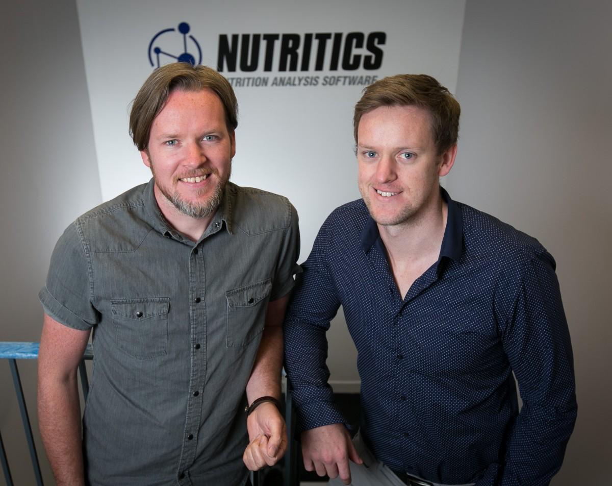 Nutritics is making the news again!