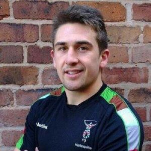 David Dunne, Performance Nutritionist for Bradley Wiggins & the British cycling team