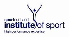 Irene Riach , Scottish Institute of Sport