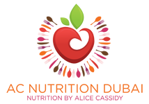 Alice Cassidy - AC Nutrition Dubai