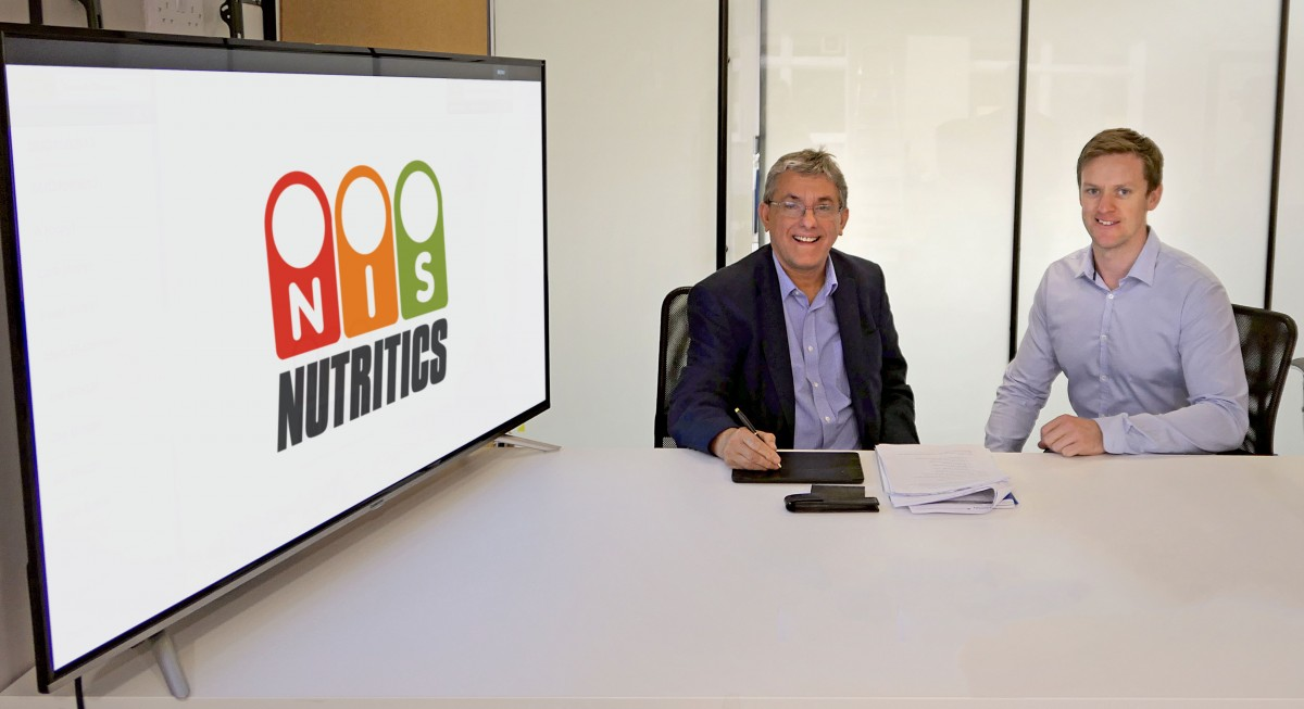 Nutritics Joins Forces with Nutritional Information Solutions