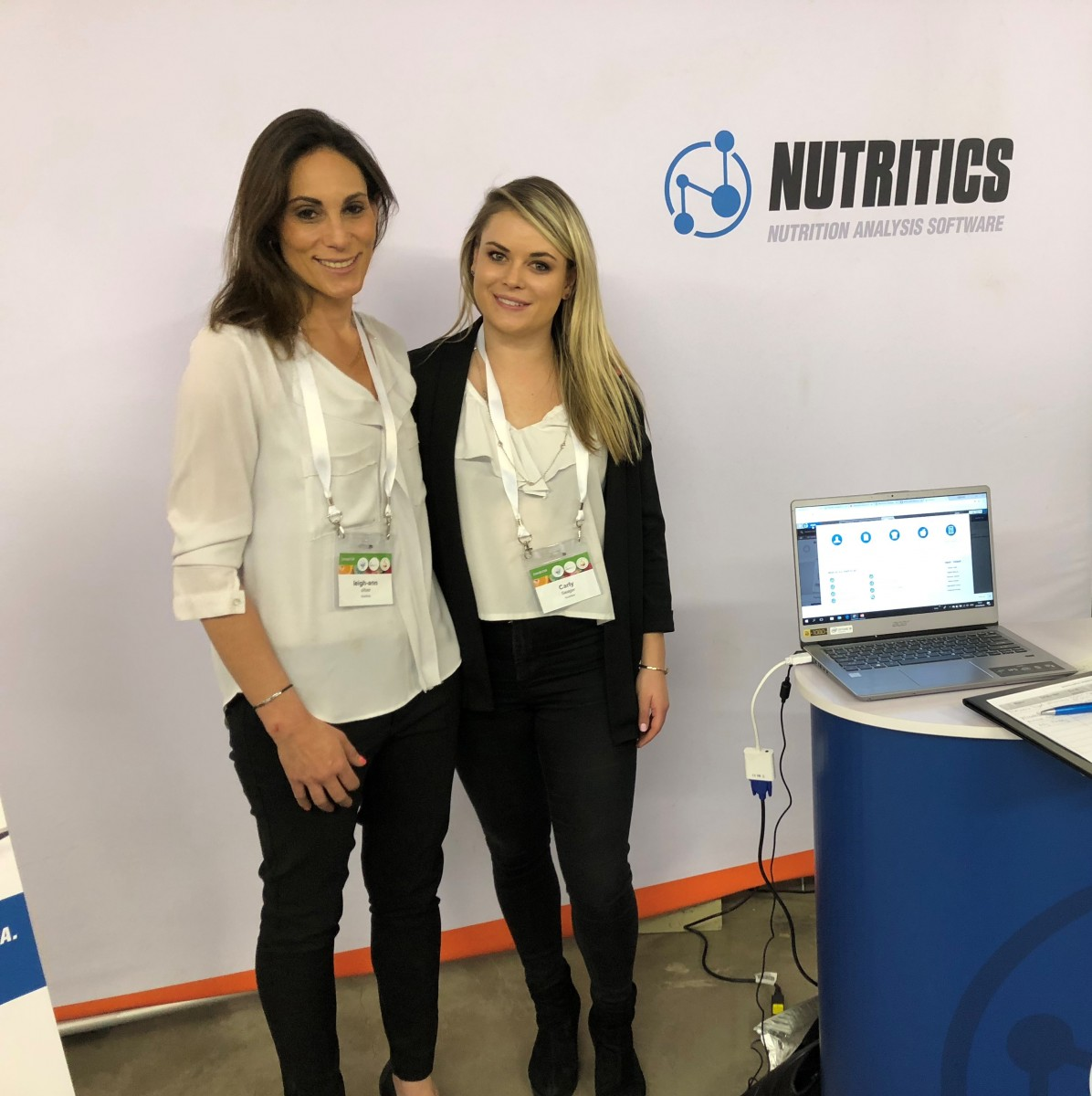 nutritics south africa, nutrition analysis south africa