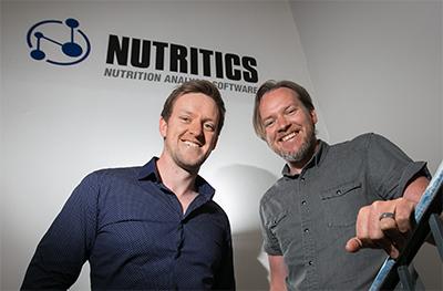 Nutritics Founders