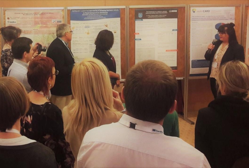 amino acids, amino acid data, eurofir, poster competition
